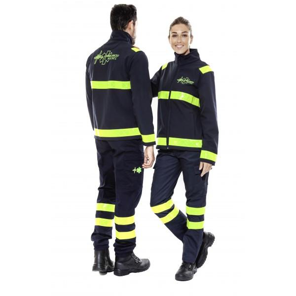 Gamme Ambulanciers