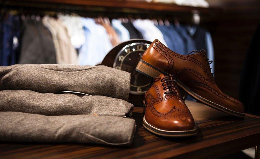 Chaussures de Sécurité Habillées