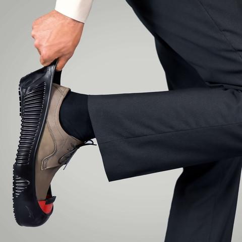Sur-chaussures de Sécurité